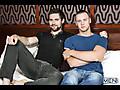 Brandon Evans & Griffin Barrows