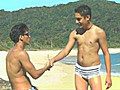 Brazilian Beach Boys