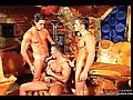 Attractive Muscular Men Fucking Trailer