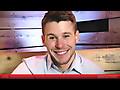Young Bastards: Dmitry Osten - Interview