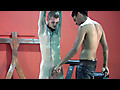 Bad Boy Bondage: Mikeal & Chad Play Together Pt.3