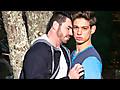Billy Santoro & Michael Delray