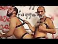 Top Latin Daddies: Anando & Max Wolf