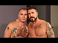 ManHub: Rocco Steele & Cam Christou