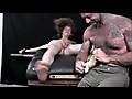 Tickled Hard: Chris Wayne & Franco Dax