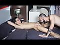 Hard Kinks: Alec Loob & Angel Garcia