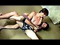 Skaters Wrestle Naked Part 1 - snt0053_blinx_slip