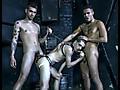 YeSir Boys: Alex Roman, Leo Bunny & Master Aaron