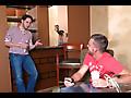 My Brothers Hot Friend: Steven Daigle & Wolf Hudson