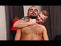 Breed Me Raw: Zachery Rhys & Matt Ryder