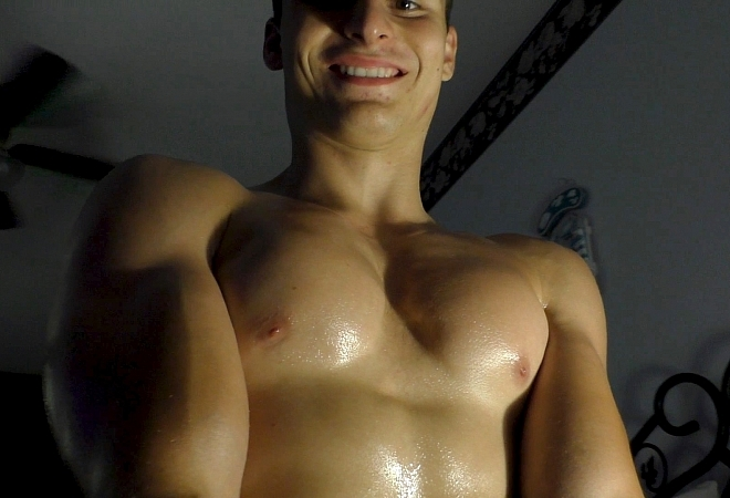 dylan worship boys East muscle