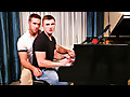 Jake Davis & Alex Mecum