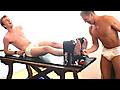 Bryan Tickls Francis - Foot Fetish