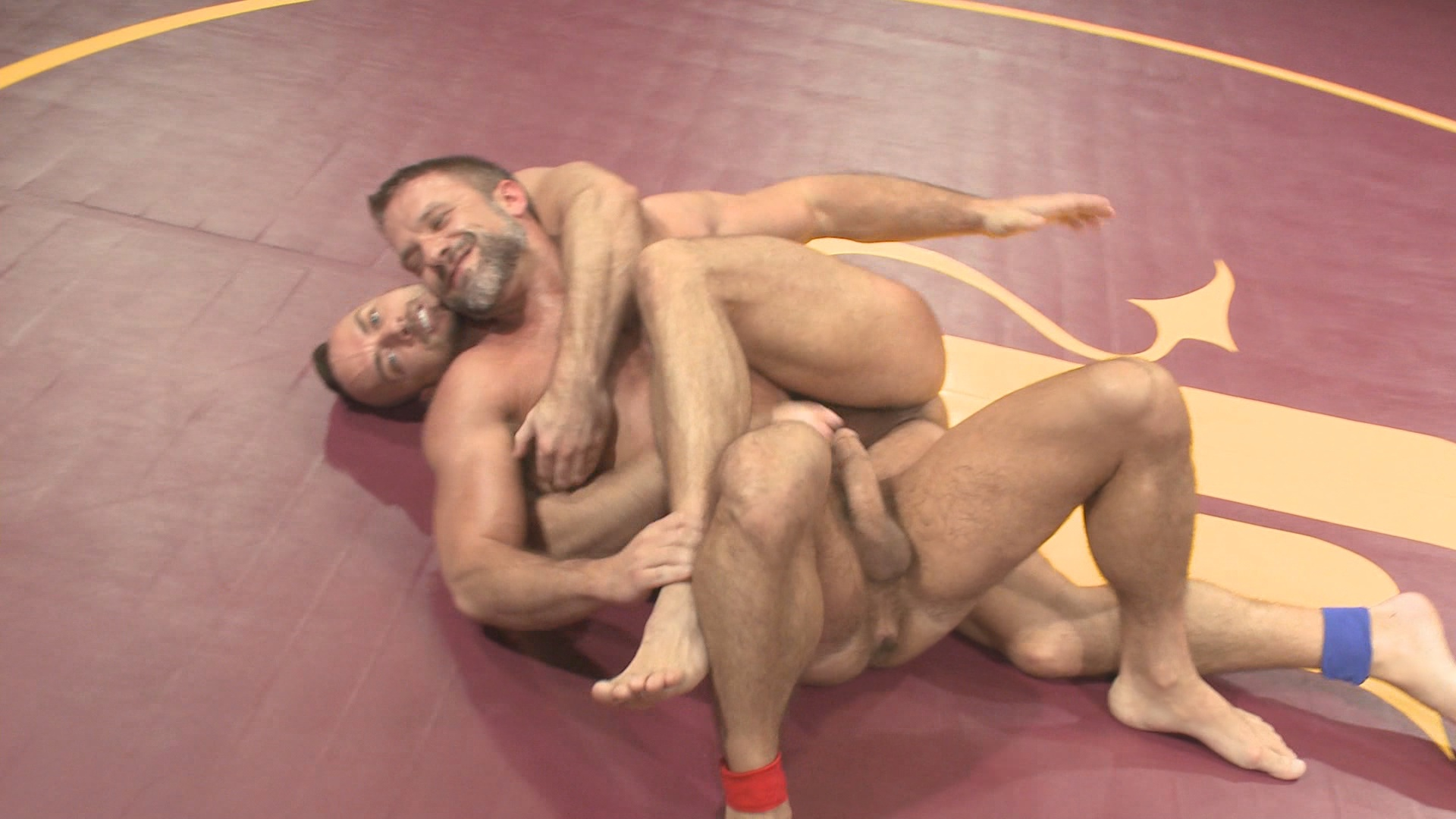 Naked Wrestling Videos