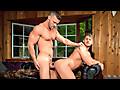 Landon Conrad & Logan Vaughn