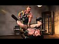 Fisting Central: Teddy Bryce & Hugh Hunter
