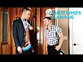 ManHub: Colt Rivers & Jeremiah Dean