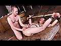 Boy Napped: Alex Faux & Sean Taylor - Twinky Plaything Properly Used
