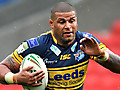 Rugger Bugger: Ryan Bailey