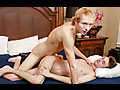 Bare Twinks: Jason Shepard & Dylan Hart