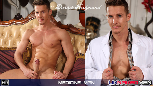 Naked men in doctors office xxx gay 10