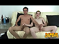 Straight Boys Jerk Off: Justin and Ryan