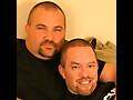 Aaron Cubster & Seth Lee