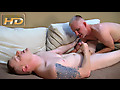 Naked Marine: Petty Officer Rohn & Lance Corporal Chris