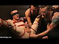 Men on Edge: Zak Bishop, Sebastian Keys & Chance Summerlin