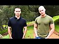 Active Duty: Roman Eros & Marc Montana