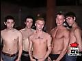 Tek Slayer, Hunter Nash, Cory Stevens, Blake Halloway, Koby Nolan