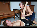 Hot Jocks Nice Cocks: Alex Andrews & Cole Streets