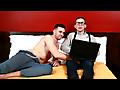 Next Door Studios: Dante Martin & Brandon Moore