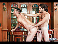 Diego Sans & Colby Tucker