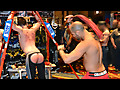 Bound Jocks: Leo Forte & Dakota Wolfe