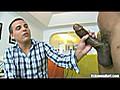 Jaden Loves Black Dick! Pt. 1