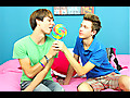 Lollipop Twinks: Hot Frenzy of Twink Fucking