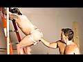 Club Inferno: Jessie Balboa & Steve Cannon