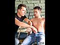 Theo Ford & Robbie Rojo