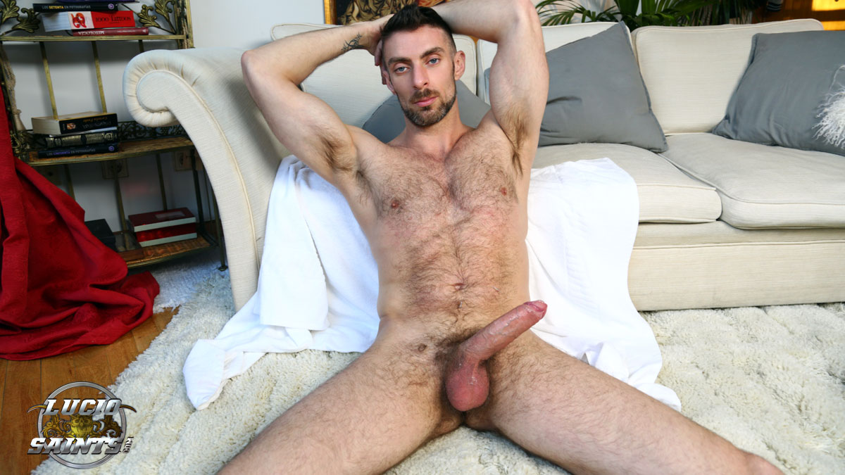 Winston Kramer Gay Porn - Bareback