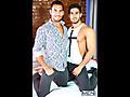 Diego Sans & Ricky Decker