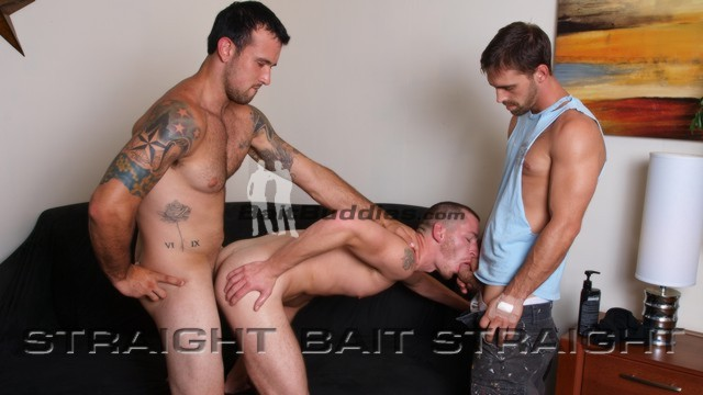 ManSurfer Straight: Johnny Glyserin & Joe Parker Bait: Travis Irons