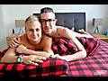 Jack Van Duin & Damien Dyson