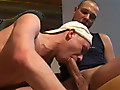Male Spectrum: Ben Armstrong, Marcel, Michael Beck 8
