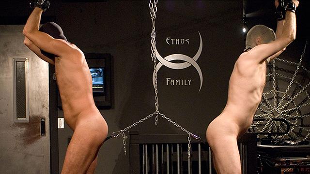 Ball Stretcher Porno Sex Video