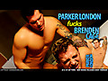 Parker London Fucks Brenden Cage
