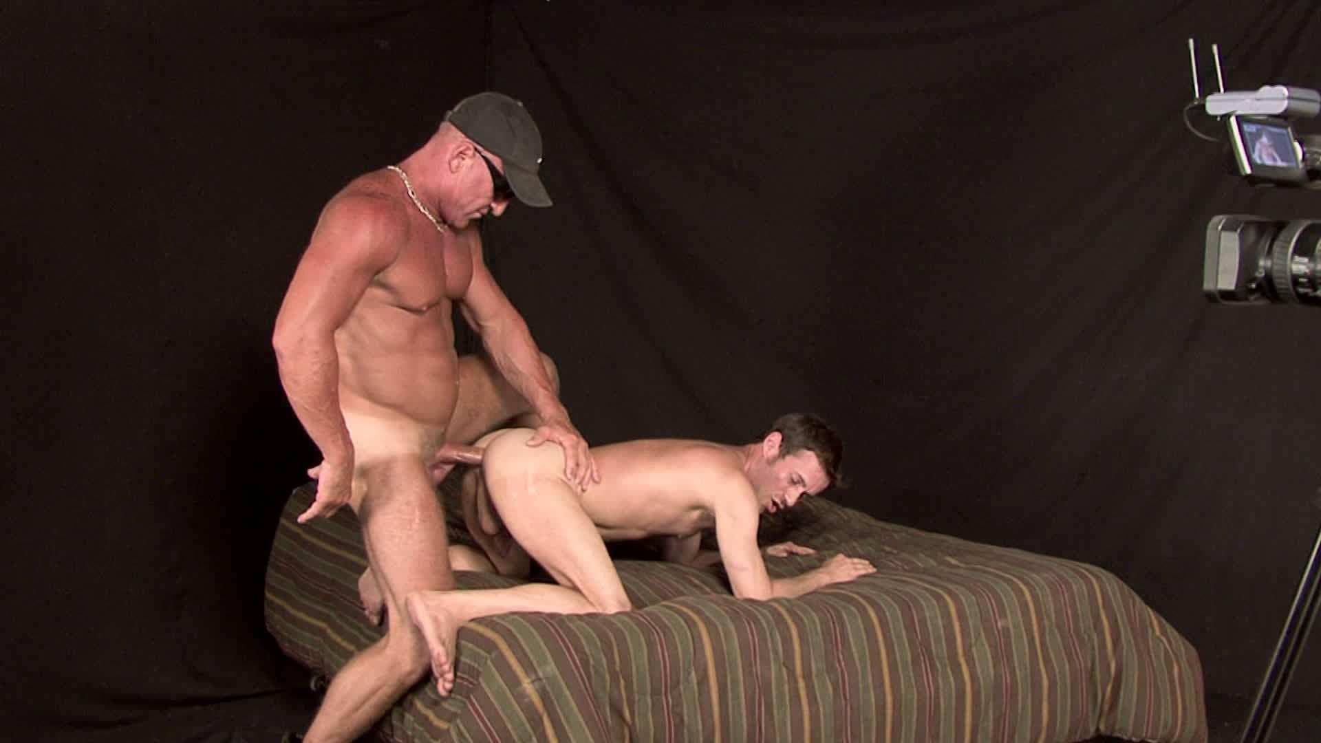 Gay military blow job aiden cannot stand 2