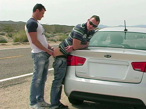 Gay twinks home movies he039s saluting him to