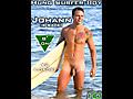 Hung Surfer Johann