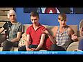 Skyler Dallon, Koda Ducati & Seth Tanner